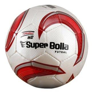 Bola Super Bolla Tornado Pro 32 Futsal f89795a489c1a