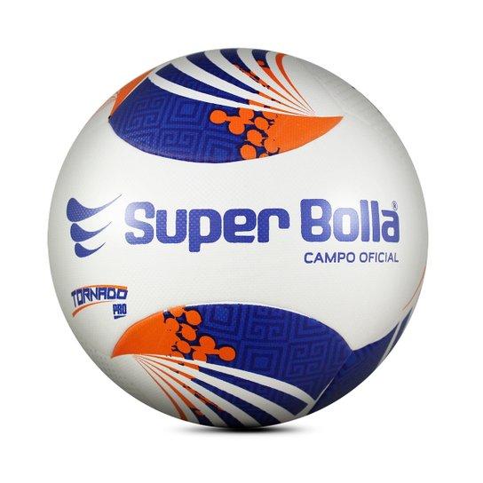 Bola De Futebol De Campo Tornado Pro 6 Gomos - Compre Agora  03bda93e6ba04
