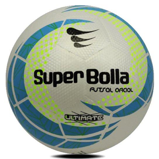 ca1e2e0667 Bola Futsal Ultimate Top Fusion Sub 11 - Compre Agora