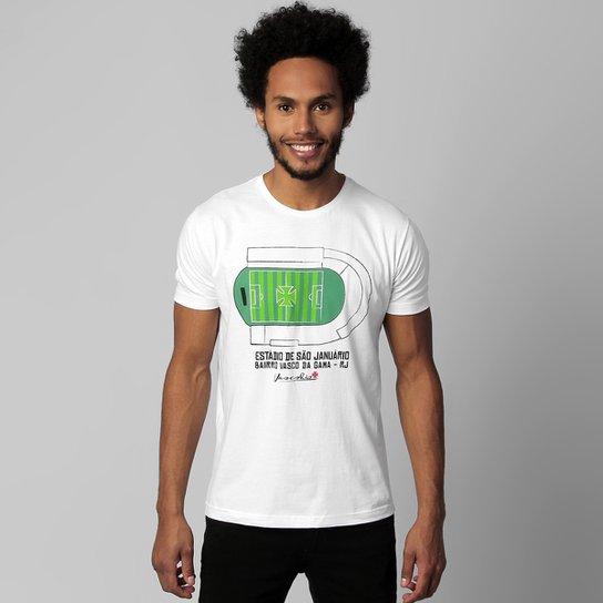 38d269d823 Camiseta Vasco Rio São Januário | Netshoes