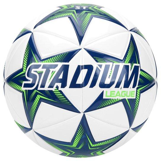 7ded264b79 Bola Futebol Society Stadium League - Compre Agora