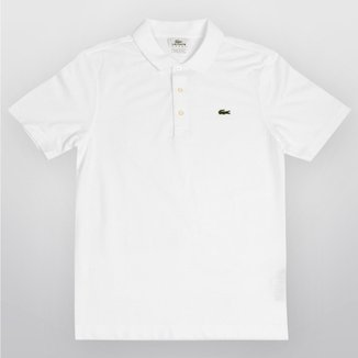 Camisa Polo Lacoste Super Light Masculina 493e06ef18