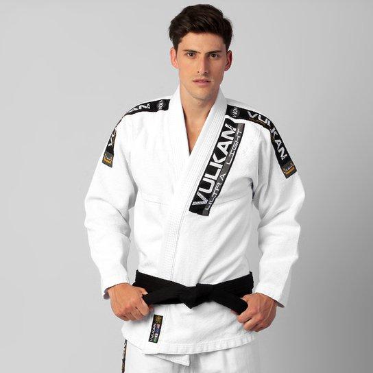 3a44e77f6c597 Kimono Vulkan Jiu-Jitsu Ultra Light - Compre Agora
