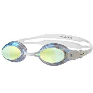 Óculos De Natação Gold Sports Racer Pro 80c67e46b4