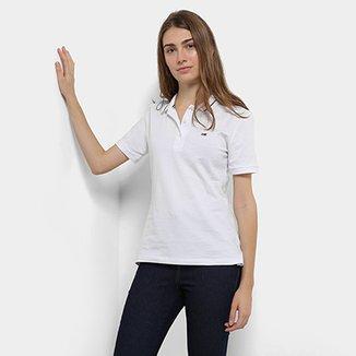 d1283bfa34 Camisa Polo Tommy Hilfiger Classics Feminina
