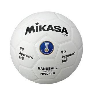 7f480b9566 Bola de Handebol Hwl410 Padrão IHF Mikasa