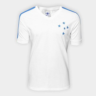 Compre Camisa Algodao Cruzeiro Online  bcfc2bc126aa7