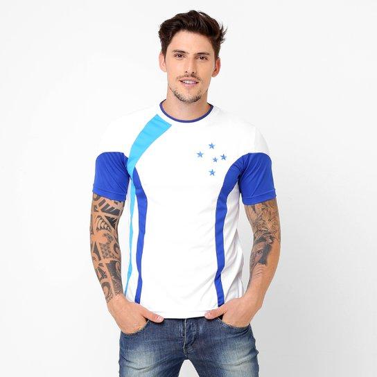 0b56d315c2 Camiseta Cruzeiro Heels - Compre Agora