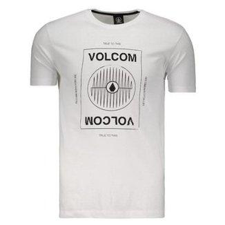 b451143505 Camiseta Volcom Reverb Masculina