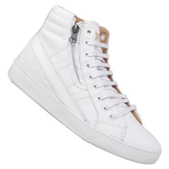 1ac7db1683 Tênis Live White Glory Style | Netshoes