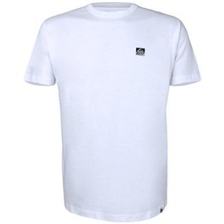 Camiseta Reef Masculina Corporate 49d9698b84871