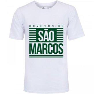 dda66d0dd3f31 Camiseta Zé Carretilha Palmeiras Devotos Masculina