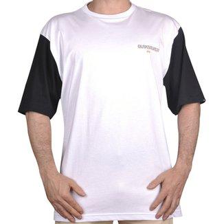 cce4a6424c906 Camisetas Quiksilver Femininas - Melhores Preços