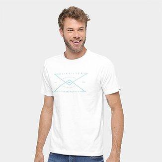 152c6d4ac4 Camiseta Quiksilver Básica Radical Times Masculina