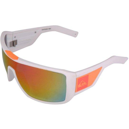 f762fdb3e07a1 Óculos Quiksilver Mackin Ii - Compre Agora