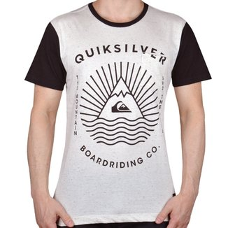 d40140179d77a Camisetas Quiksilver Femininas - Melhores Preços