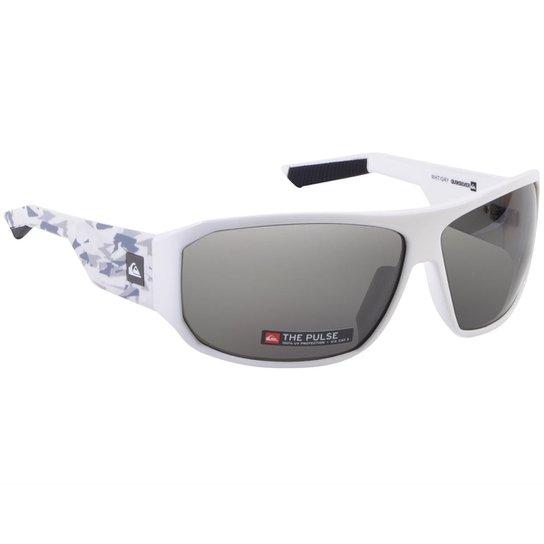 Óculos Quiksilver Pulse - Compre Agora   Netshoes f2a93c64ed