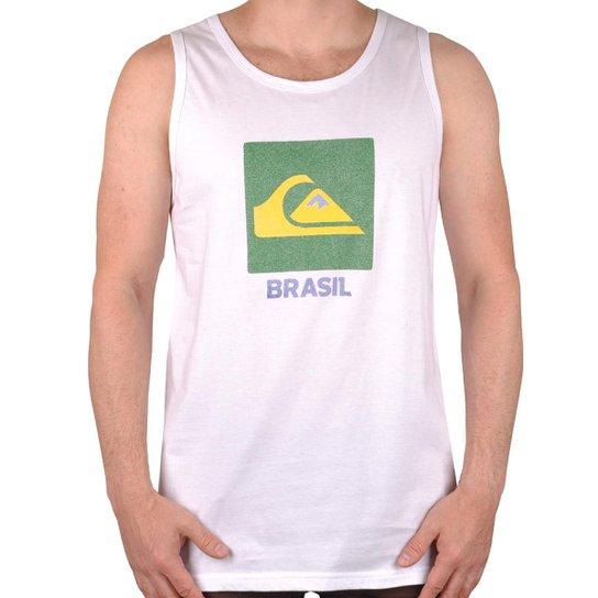 Regata Quiksilver Brasil - Compre Agora  d5e35efa42f