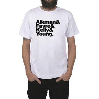 Camiseta PROGear Classic QBs  90 s e526ff9f141