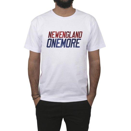 Camiseta PROGear New England One More - Compre Agora  dbb2356664ff5