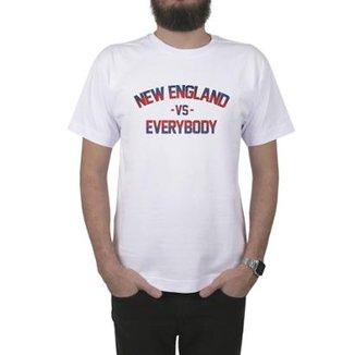 4697c78fa7 Camiseta PROGear New England Vs Everybody