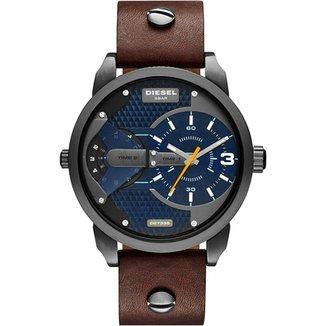 43ff12d5b4a Relógios Diesel Masculino Azul