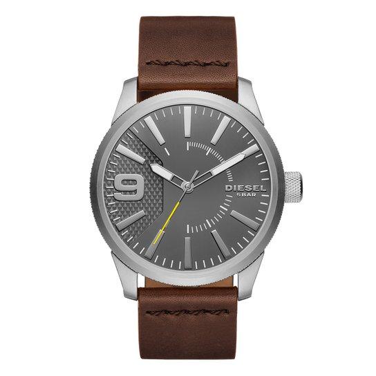 0930a494730 Relógio Diesel Masculino DZ1802 0CN - Compre Agora