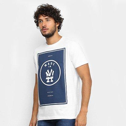 Camiseta Industrie NY LA Masculina