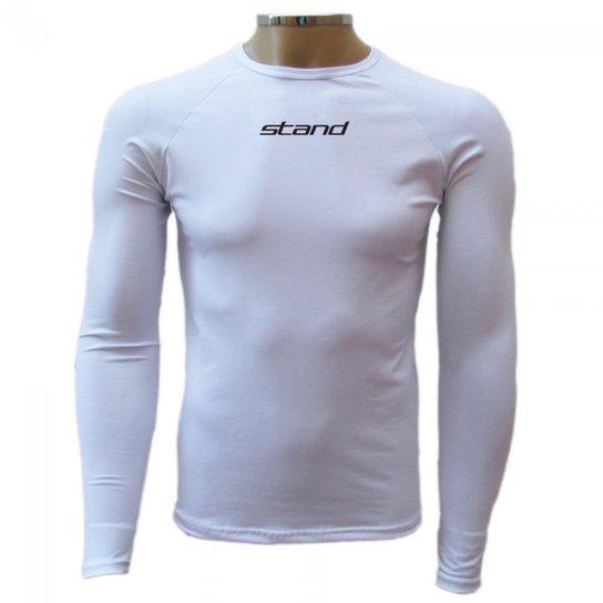 Camiseta térmica Stand Underthermic M L - Compre Agora  64e98289f24dc