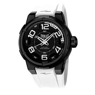 f827349a411 Relógio Pulso Everlast Torque E685 Caixa Abs Pulseira