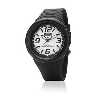 c0e3c5063c7 Relógio Everlast E667 Caixa e Pulseira ABS