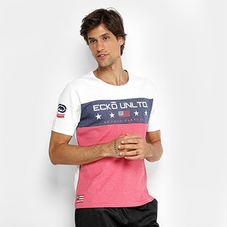 Compre Camisetas+estivanellicamisetas+estivanelli Online  58f76084c78