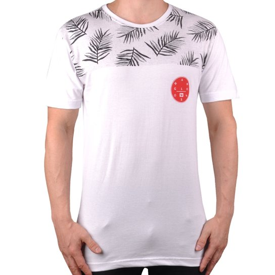 e4f89d873 Camiseta Hang Loose Tropical - Compre Agora