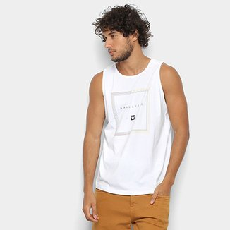 Regata Hang Loose Silk Rasta Masculina