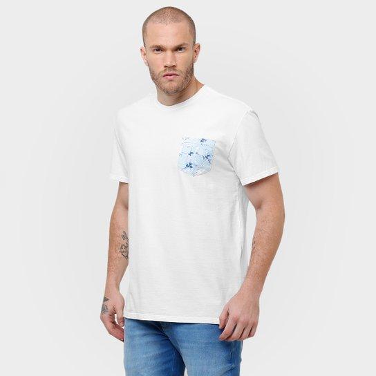 Camiseta Reserva Bolso - Compre Agora  1b019fea882df
