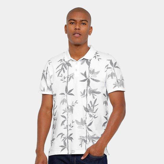 04e3bd5867 Camisa Polo Reserva Piquet Bamboo Masculina - Compre Agora