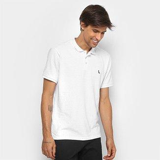Camisa Polo Reserva Estampada Masculina ecca00362b1ed