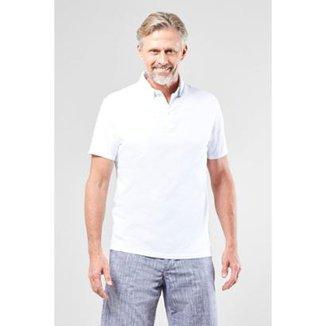 803403eb79 Camisa Polo Reserva Diferenciada Balneario