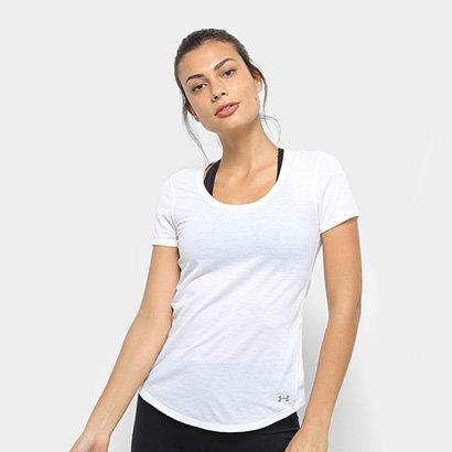 Camiseta Under Armour Streaker Feminina