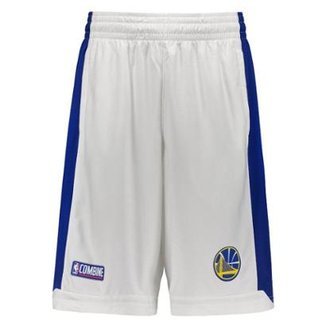 a92b44f27b8 Bermuda Under Armour Core Isolation Golden State Warriors Masculina