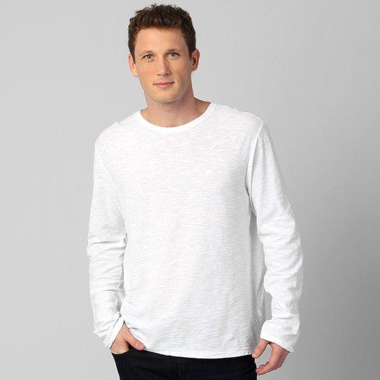 942da5a02 Camiseta Iódice Slim Flame M/L - Compre Agora | Netshoes