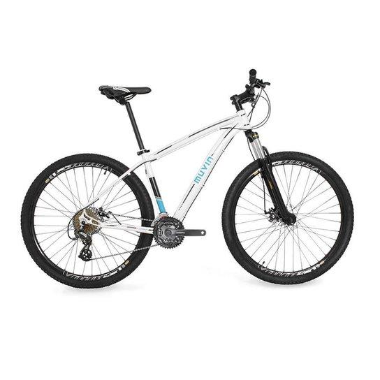 6dc5630f8 Bicicleta Jackal - Aro 29 Disco - Shimano Altus V1 24 Marchas - MTB ...