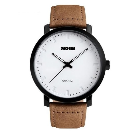 160cd72bae2 Relógio Skmei Analógico 1196 - Compre Agora