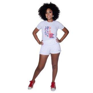 a39d8d145c Camiseta Premium Funfit Feminina