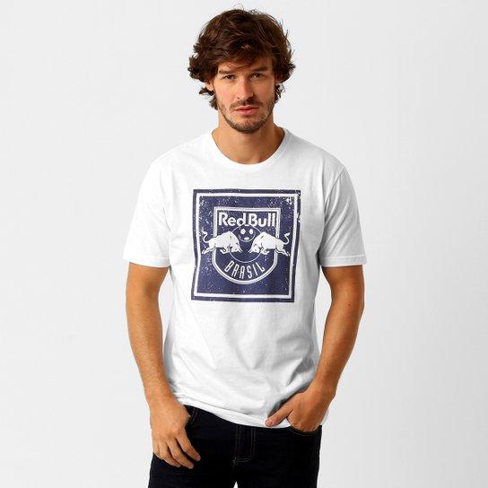 381acba466c2e Camiseta Red Bull RBB Square - Compre Agora