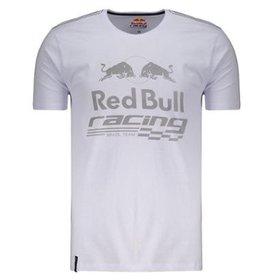 4ab298705716f Camiseta Puma Red Bull Racing F1 Team Manga Longa - Compre Agora ...
