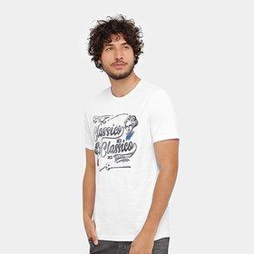 0d581d96d586e Camiseta Internacional Clube do Povo Masculina - Compre Agora