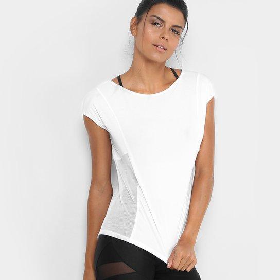 Camiseta GONEW Lounge Feminina - Compre Agora  32158e4f643