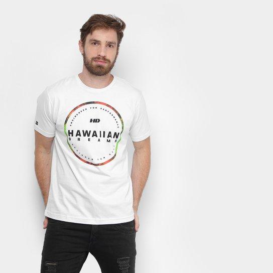 Camiseta HD Round Rasta 3001A Masculina - Compre Agora  c0090ad32de