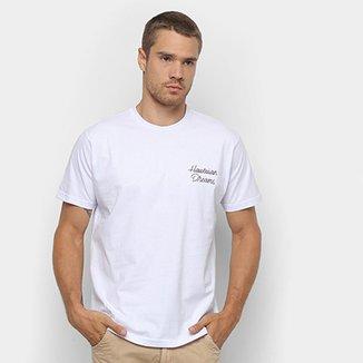 9e5faefeb2 Camiseta HD Estampada Back To High Masculina